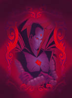 Mr. Sinister by williamsquid