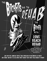 Rehab Flyer by williamsquid