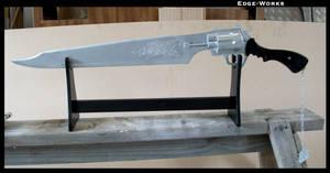 Gunblade by Edge-Works