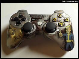 Fallout PS3 Control - FINAL by Edge-Works