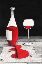 Vino... by mako9
