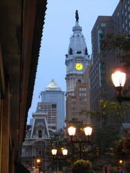 Philadelphia by CharlieFleed