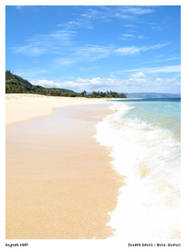 Sunset Beach - Hawaii by CharlieFleed