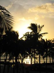 Waikiki Beach - Hawaii 2 by CharlieFleed