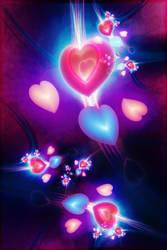 Fractal Love by lindelokse