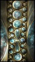 Aquamarines by lindelokse