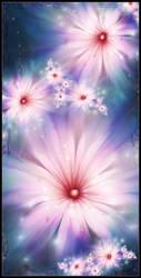 Dreaming Pink by lindelokse