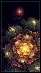 Blooming Heat by lindelokse