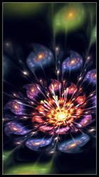 Spectrum Coil by lindelokse