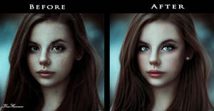 Before And After by DoaaHammam