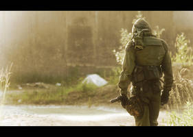 Stalker 3 by Nvaier
