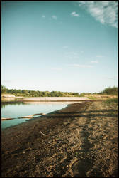 Vistula by Nvaier