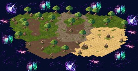 Atlantis 2.0 Patch Test by DarkEcoKat
