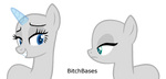 MLP Base: You cant marry a guy you just met by KIngBases