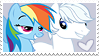 DoubleDash stamp by KIngBases