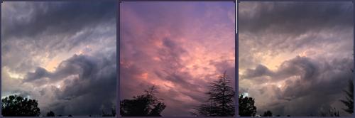 cloud dusk -decor- by KIngBases