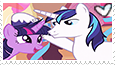 another ShiningLight stamp -stamp- by KIngBases
