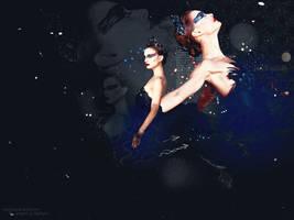 Black Swan by blackyaisa
