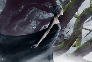 Horror Stories - The Awakening by Danilo-Costa
