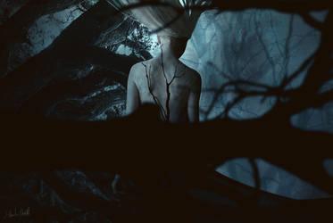 Dark blue by Danilo-Costa
