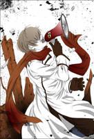 War is Love by YoukoFujima