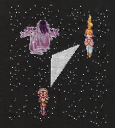Dark Eternal by Kasienda