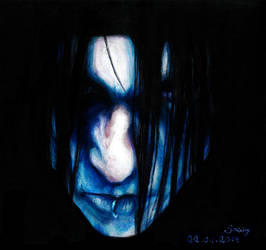 Wednesday 13 by Sass-Haunted