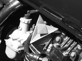 Leaf Engine - Fox 365 Day Seven by Sableyes