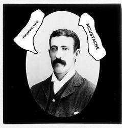 #Movember #19 by Sableyes