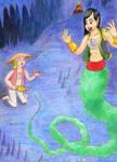 Genie Nico by kyrtuck