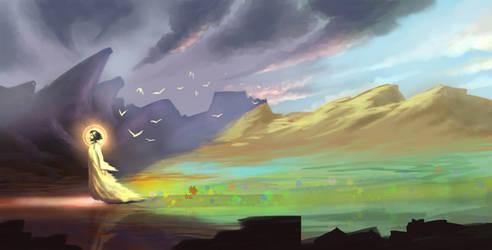 God On Earth by DreadJim
