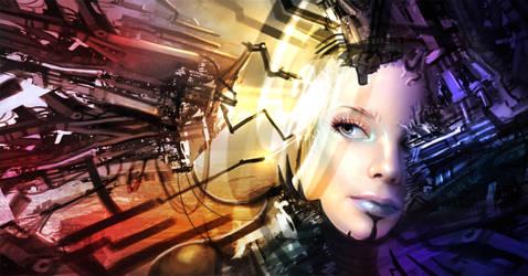 Artificial Creation by DreadJim