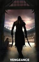 Vengeance is Coming. by DreadJim