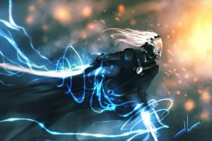 Avatar by DreadJim