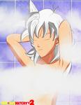 Showering by PatrollerWatchXV2