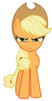 Applejack intro by Kired25
