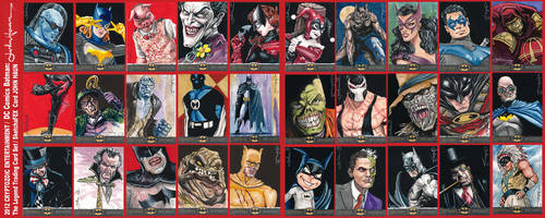 Batman Dev! by JohnHaunLE