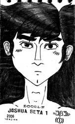 Joshua Beta 1 (Doodle, 2017) by JoshBeta1