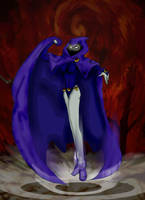 TT_Raven by scrik