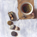 Tea... by boykokolev