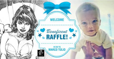 Beneficent Raffle! by renatocamilo