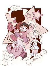 Steven Universe by Briosso