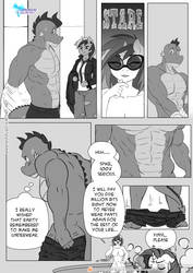 RD chapter 12 P18 by Pia-sama