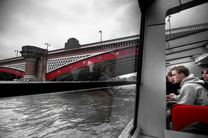 HDR Thames by Panter