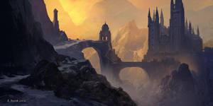 Castlerock by andreasrocha