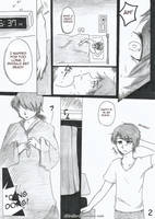 Haircut 2 [page 2/3] by AKreiko
