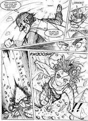 Yoshi vs. Mario Rematch 10 by ViperXTR