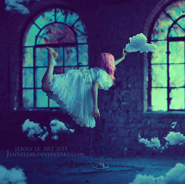 Closer to My Dream by JennyLe88