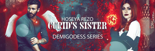 Cupid's Sister | Banner by gemiegem