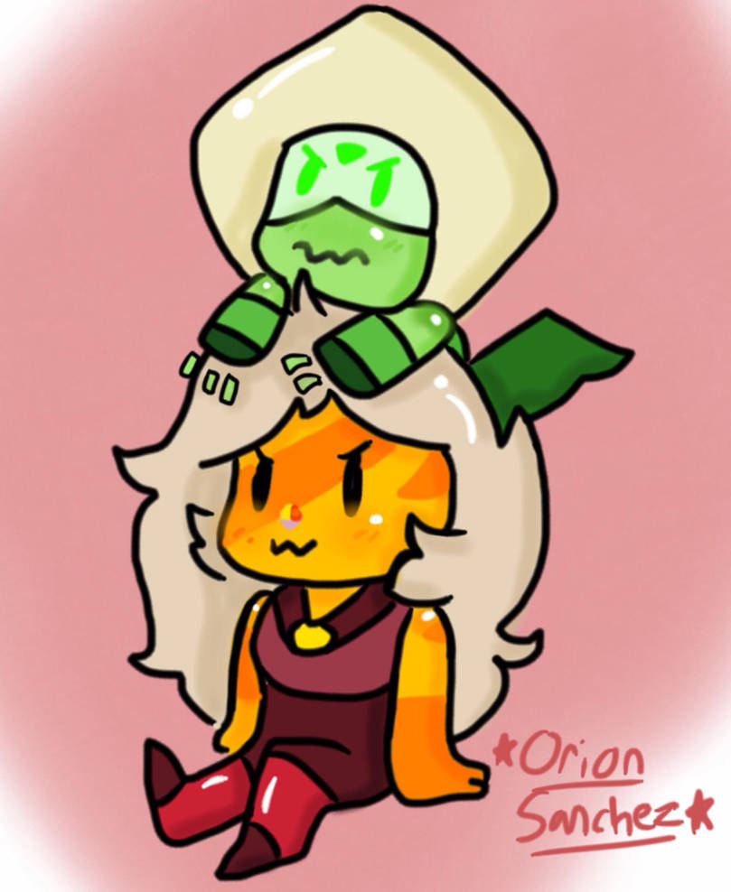 Peri: NOTICE ME SENPAI Another shipping for you